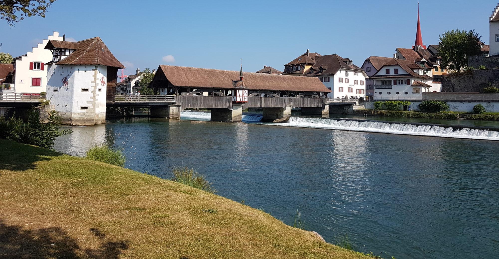 Wassersport-Club Bremgarten